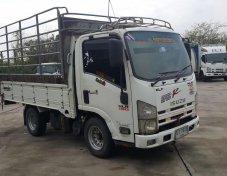2010 Isuzu ELF NLR truck 130ไม่ติเวลา