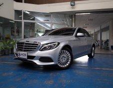 2015 Mercedes Benz C300 BlueTec Hybrid Exclusive