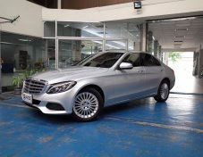 2015 Mercedes Benz C300 BlueTec Hybrid Exclusive