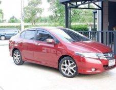 2009 Honda CITY ZX SV VTEC sedan