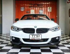 2014 BMW 420Ci M Sport coupe