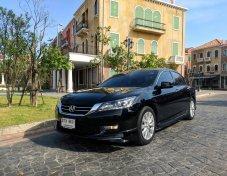 Honda Accord 2.0 EL Auto ปี 2014