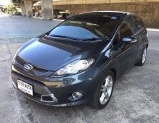 2013 Ford Fiesta 1.5 Sport