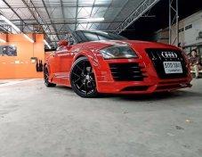 2008 Audi TT Mk1 เกียร์ Auto