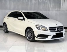 BENZ A180 (AMG Package) รุ่นปี ค.ศ. 2014
