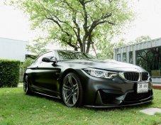 2014 BMW    M4  รถศูนย์  BMW  TH