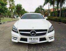 Mercedes Benz CLS 250 cdi AMG ปี 2013