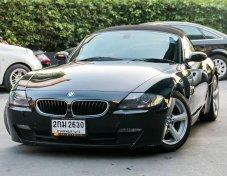 BMW Z4 2.5 (E85) Roadster Minorchange ปี 2008