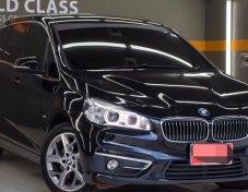 BMW 218i ปี 2016