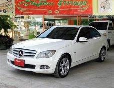 Benz W240 C250 ปี2011