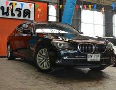 2011 BMW 730 Li ตัวTOP สุด Night View,MOONROOF,จอหลัง มือเดียวออกห้าง สีเดิมทุกชิ้นServiceศูนย์ตลอด