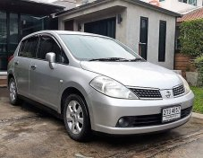NISSAN TIIDA 1.6S / AT / ปี 2009
