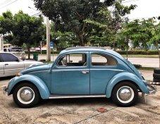 1998 Volkswagen Beetle 1300 coupe