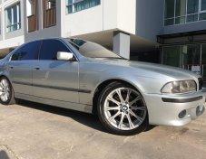 1999 BMW SERIES 5 sedan