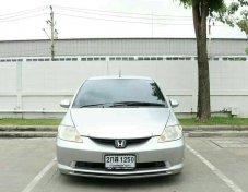 Honda City  ปี2003