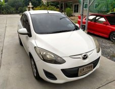 ขายรถ MAZDA 121 ที่ กรุงเทพมหานคร