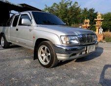 ขายรถ TOYOTA HILUX TIGER D4D ที่ กาญจนบุรี
