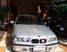 ขายรถ BMW SERIES 3 ที่ ราชบุรี