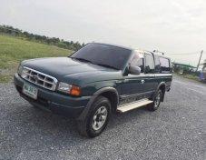 ขายรถ FORD RANGER XLT 2000 ราคาดี