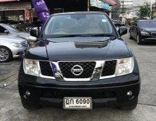 2009 Nissan Frontier Navara