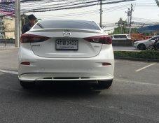 2014 Mazda 3 S sedan