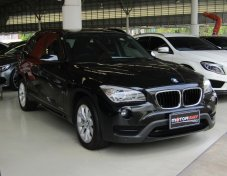 2015 BMW X1 2.0 E84 sDrive18i Sport SUV