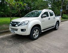 2014 Isuzu V-CROSS