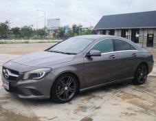 2014 Mercedes-Benz Cla180