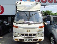 2005 Hino FG8JF1D truck