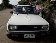 1993 Mazda Familia STD pickup