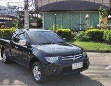 2010 Mitsubishi TRITON