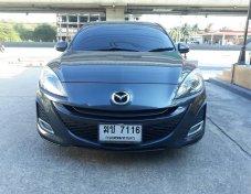 Mazda 3 ปี 2012