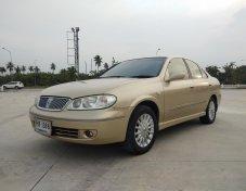 2004 Nissan SUNNY VIP sedan