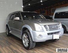 ราคา 439,000 บาท  Isuzu MU-7 3.0 Primo SUV AT 2007 - ไฟหน้าแบบ Projector - เบาะหนังที่นั่ง 3 แถว - จอ LCD 2 จอ