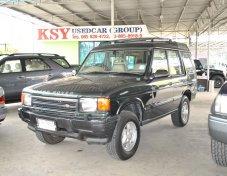 ขาย 1999 Land Rover Discovery V8i suv