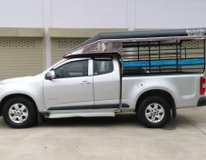 Chevrolet Colorado 2.5 Flex Cab (ปี 2013)