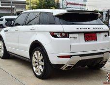 Land Rover Range Rover 2.2 (ปี 2013)