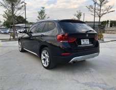 2014 BMW X1 sDrive18i