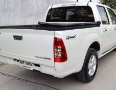 ISUZU D-MAX CAB4 2.5 SLX ปี2011 pickup
