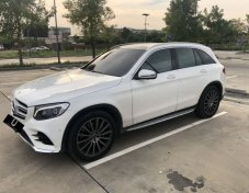 BENZ GLC250D AMG Dynamic Year2018