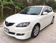 Mazda 3 1.6 v 2011
