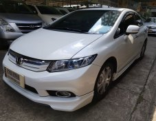 HONDA CIVIC FB, 1.5 HYBRID NAVI ปี2014AT