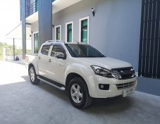 ALL NEW ISUZU V CROSS 3.0 4WD / AT / ปี 2012