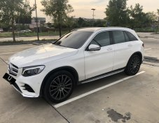 2018 Mercedes-Benz GLC250 d 4MATIC suv