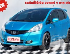 2011 Honda JAZZ 1.5 V hatchback