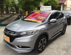 HONDA HR-V 1.8 E Limited CVT (i-VTEC) ปี 2016