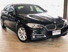 BMW 520D LCI ปี2015