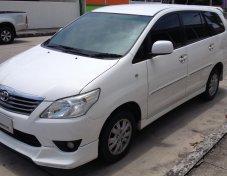2013 Toyota Innova G