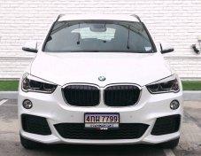 BMW X1 F48 2.0  diesel.  M  sports มี BSI ถึงปี 2022