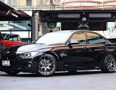 BMW 328i M-Sport  ปี2013